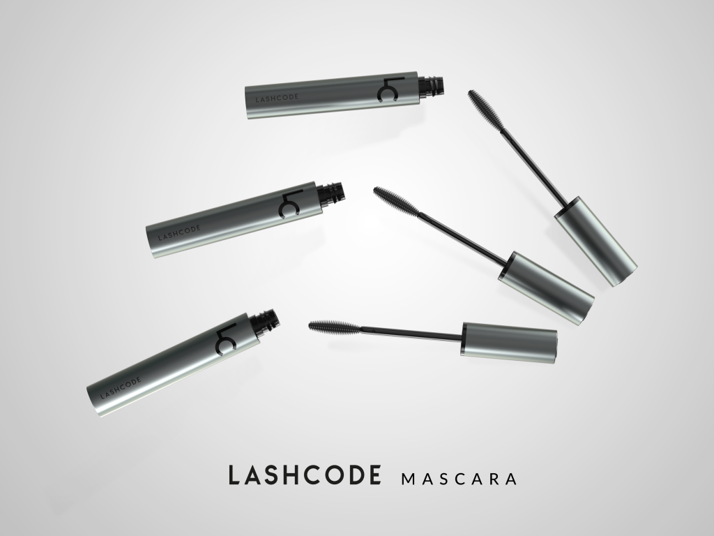 Conditioning Lashcode mascara