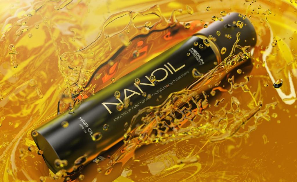 Nanoil hair oil – you deserve the best